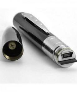 Bút camera siêu nhỏ ngụy trang 8GB sở hữu những tính năng mạnh mẽ.