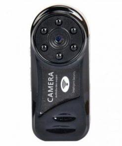 Camera IP MD81 sở hữu thiết kế và tính năng hỗ trợ quay lén số 1 hiện nay.