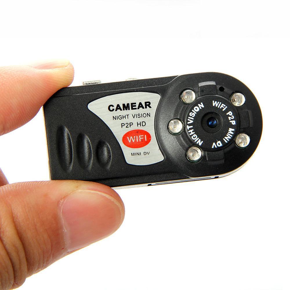 Camera IP siêu nhỏ Q7 là sản phẩm được mọi khách hàng tin dùng.