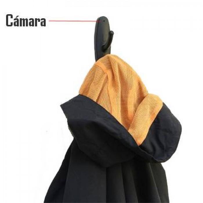 Camera ngụy trang móc treo quần áo được khách hàng đánh giá cao khi sử dụng.
