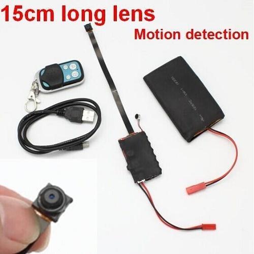 Camera siêu nhỏ Full HD 007 pin cực lâu là sự lựa chọn tốt nhất hiện nay dành cho bạn.