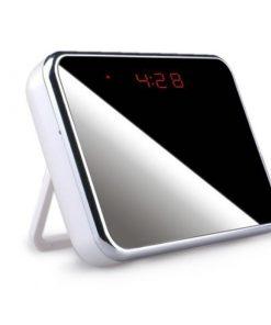 Camera ngụy trang đồng hồ để bàn Q3 là thiết bị ngụy trang quay lén tốt nhất.