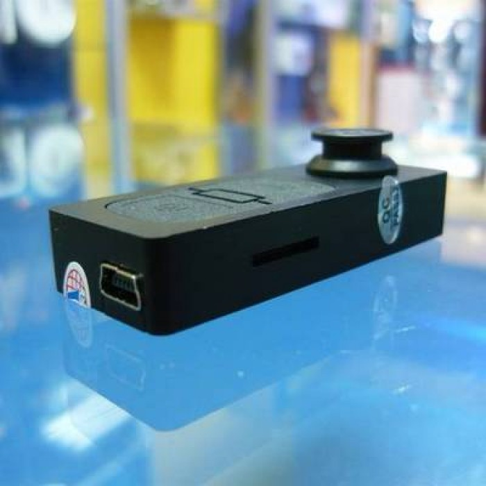 Cúc áo camera ngụy trang khéo léo S918 thế hệ mới với khả năng ghi hình siêu nét.