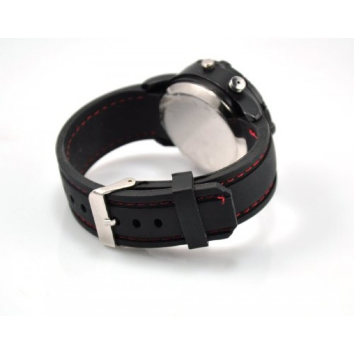 Đồng hồ camera giá rẻ với khả năng ngụy trang - ghi hình số 1 hiện nay.