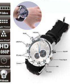 Đồng hồ đeo tay camera quay đêm W7000 Full HD 8GB là sự lựa chọn số 1 dành cho mọi khách hàng.