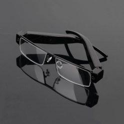 Mắt kính camera V13 Full HD với nhiều tính năng hỗ trợ ghi hình lén siêu nét.