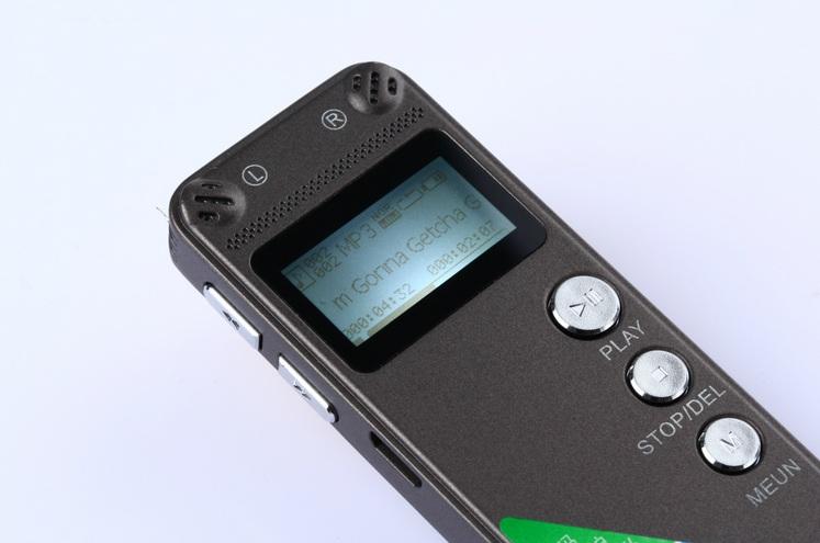 Máy ghi âm GH-500