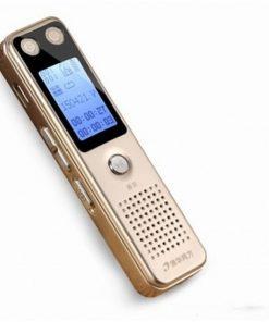 Máy ghi âm chuyên nghiệp GH-805 8GB pin 40h liên tục