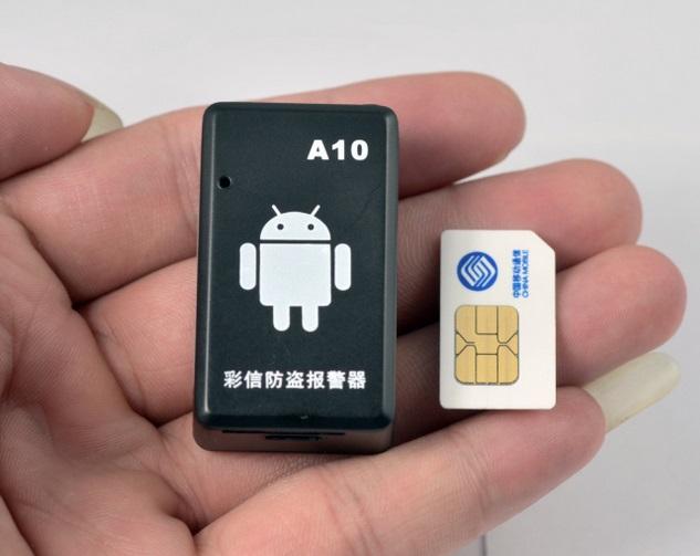 Máy nghe lén A10 siêu nhỏ với chất lượng hàng đầu hiện nay.