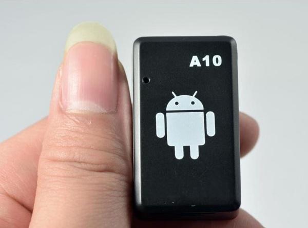Máy nghe lén A10 là thiết bị nghe lén chuẩn xác nhất hiện nay.