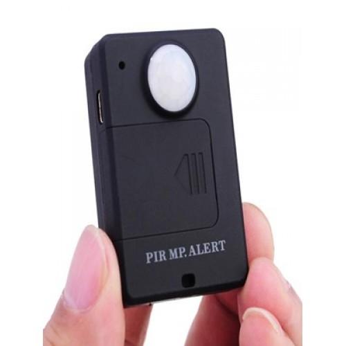 Thiết bị nghe lén hồng ngoại A9 cực an toàn.