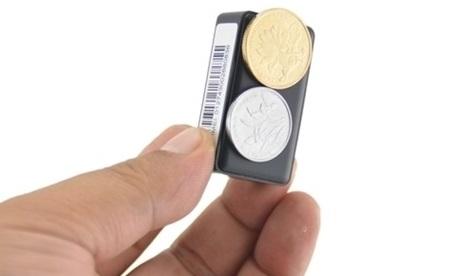 Thiết bị nghe lén siêu nhỏ N11 có định vị là sự lựa chọn số 1 hiện nay của khách hàng