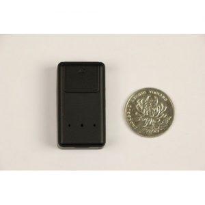 Thiết bị nghe lén siêu nhỏ N11 có định vị cực kì an toàn và chính xác.
