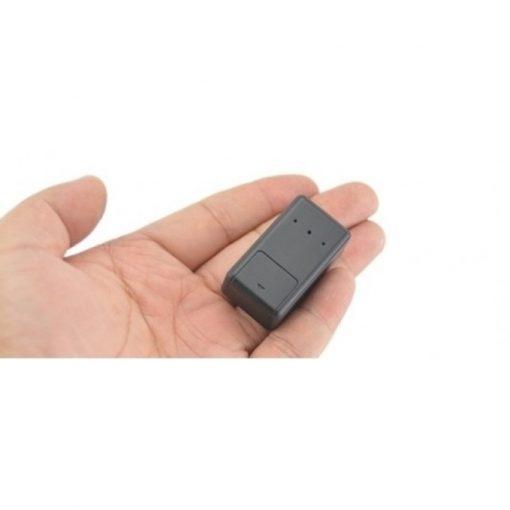Thiết bị nghe lén siêu nhỏ N11 có định vị nghe lén công nghệ cao