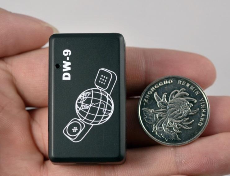 Máy nghe lén và định vị DW-9 là công cụ hỗ trợ nghe lén an toàn nhất.