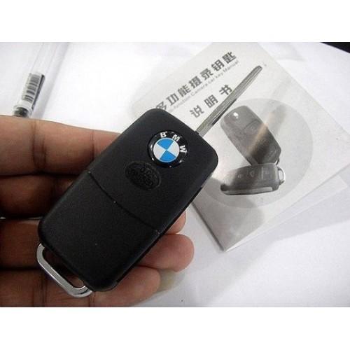 Móc khóa camera giá rẻ BMW với nhiều tính năng giúp quay lén siêu nét