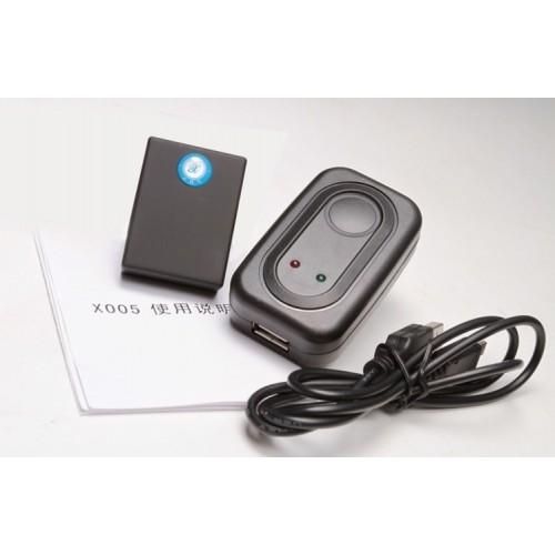 Máy nghe lén và định vị X005 lọc âm thanh cực tốt là thiết bị hỗ trợ nghe lén được đánh giá cao hiện nay.