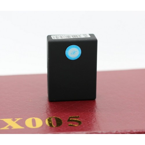Máy nghe lén và định vị X005 lọc âm thanh cực tốt sở hữu khả năng nghe lén số 1 hiện nay