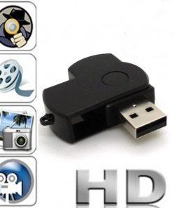USB camera siêu nhỏ Q2 thiết bị hỗ trợ ghi hình siêu nét.