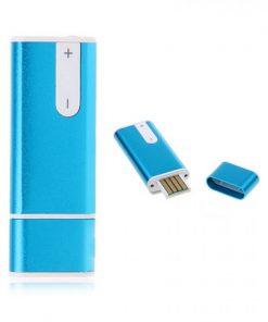 USB ghi âm giá rẻ 4GB