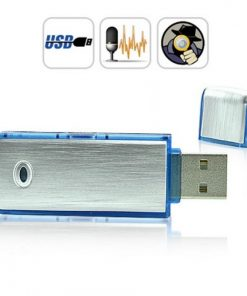 USB ghi âm V1 pin 8h liên tục