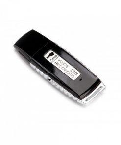 USB lọc âm thanh cực tốt G3 pin 15h liên tục