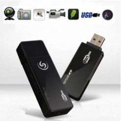 USB ngụy trang camera U9 là sự lựa chọn số 1 dành cho mọi khách hàng cần quay lén.