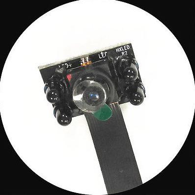 Camera Siêu Nhỏ IP Wifi S09 hỗ trợ ghi hình bí mật, an toàn