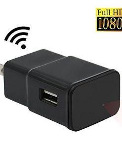 Cục sạc samsung camera ngụy trang wifi