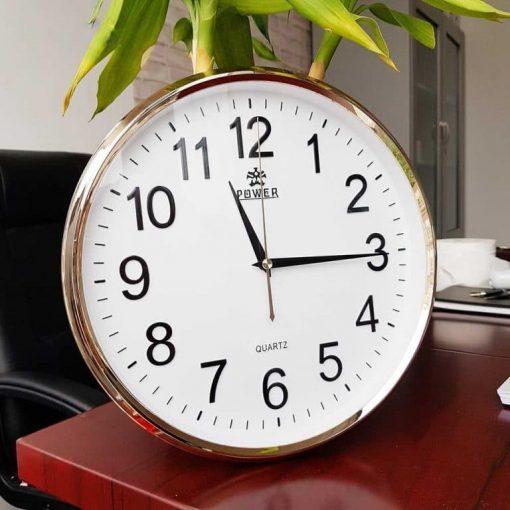 Camera ngụy trang đồng hồ treo tường W39 thế hệ mới tốt nhất hiện nay