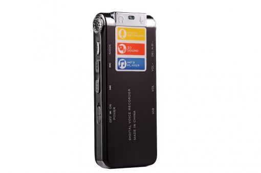 Máy ghi âm RV11 8GB Pro thế hệ mới