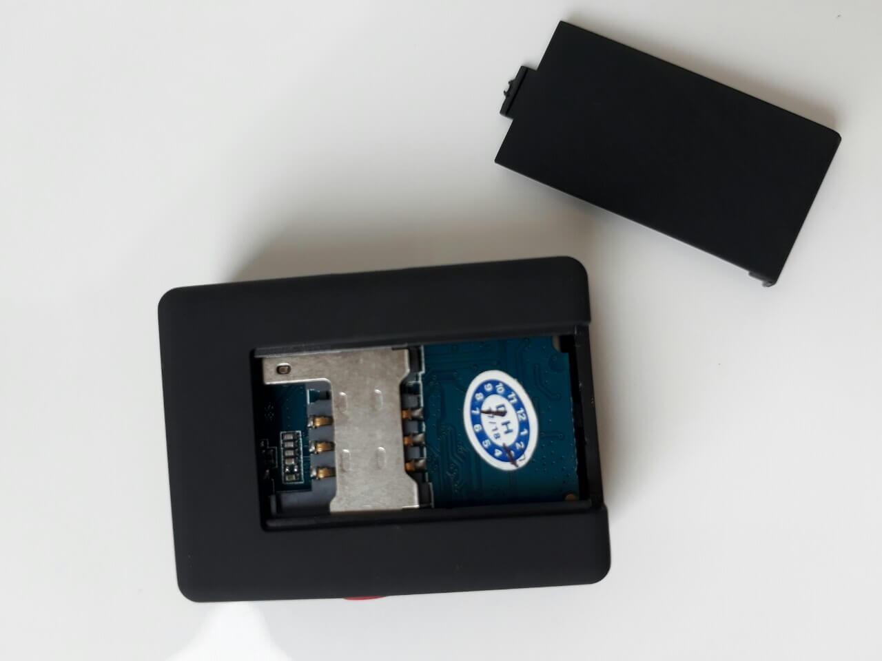 Máy nghe lén siêu nhỏ mini A8 thế hệ mới, nghe lén siêu chuẩn xác