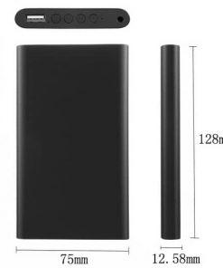 Sạc dự phòng ghi âm GH-503 16GB sở hữu khả năng ngụy trang thu âm tốt nhất hiện nay